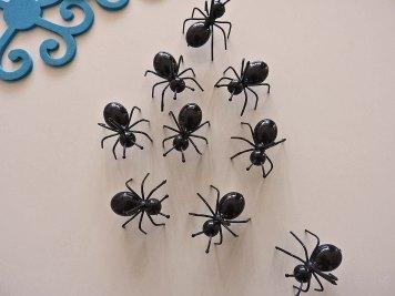 mravi spremni za akciju
