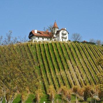 pogled na Austriju iznad Ducala