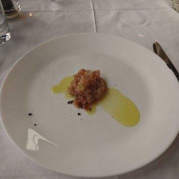 tartar nije imao toliko ukusa plus ulje nije bilo baš ukusno