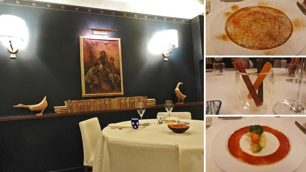 Osteria Altran - neverovatno gostoljubiv i ukusan restoran sa Michelin zvezdicom