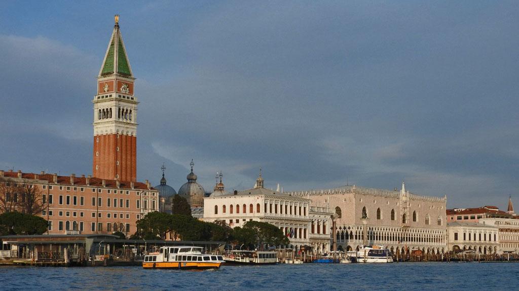 Venecija - praktični saveti - klopa, orijentacija, prevoz...