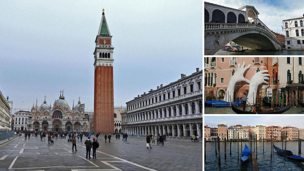 Šta sve videti u Veneciji ako ste tamo na 1 dan