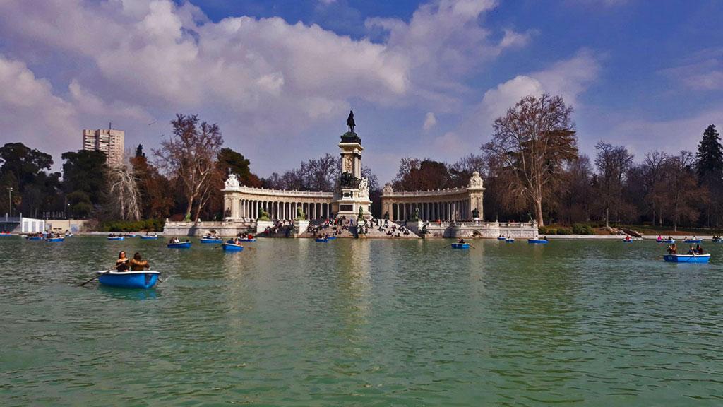 MADRID praktični saveti i neka zapažanja