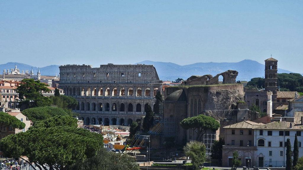 RIM – šta treba videti u Rimu (top 25 atrakcija)