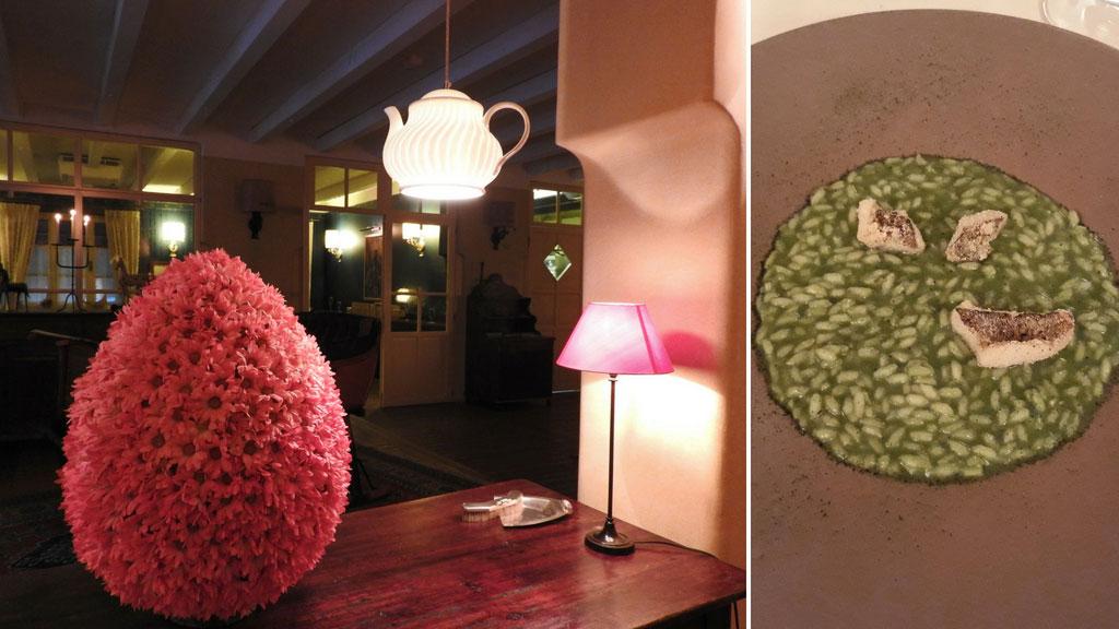 Altran – restoran sa Michelin zvezdicom za dušu i telo