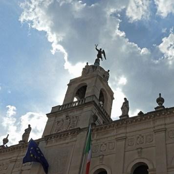 Palazzo Moroni Padua