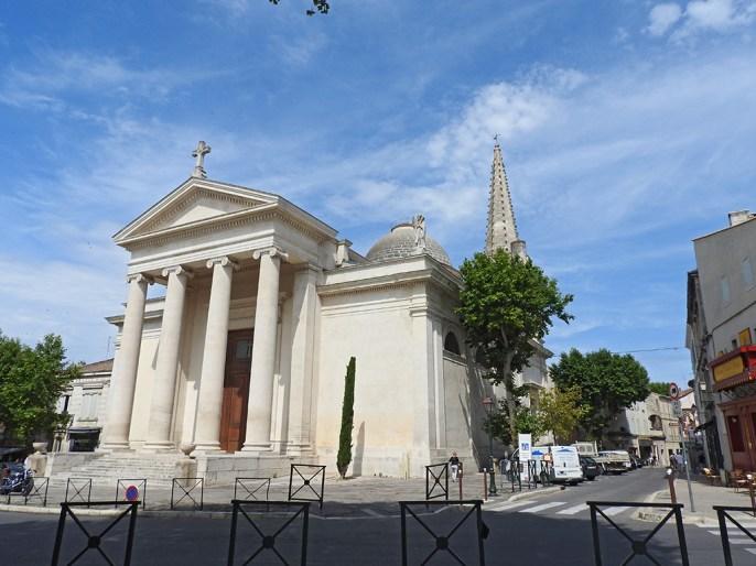 Saint Remy crkva