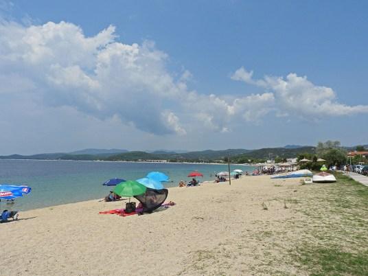 Toroni plaža