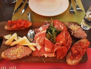 italijanski tanjir lorenzo i kakalamba