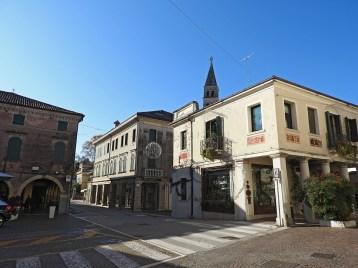 Oderzo Italia