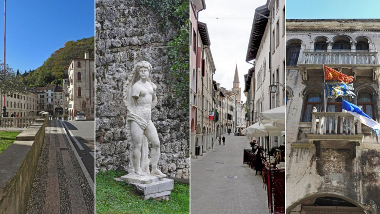severositocna Italija