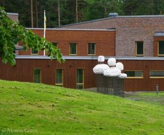 Oskarslunds Vårdboende, Karlstad