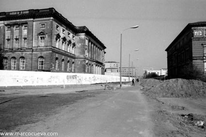 Berlin, 1989