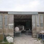 Centro Internacional de Escultura
