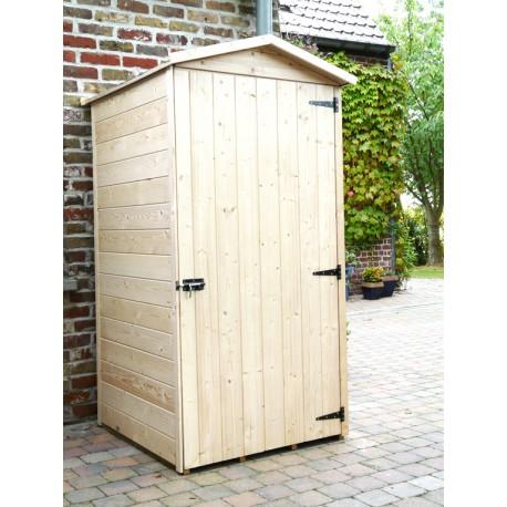 petit abri de jardin traite autoclave avec plancher solid