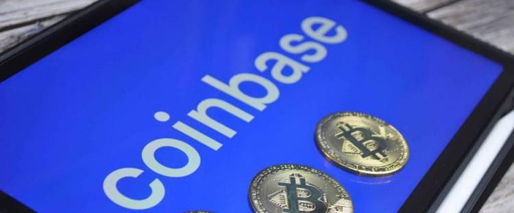 Coinbase Makes Its Historic Nasdaq Debut