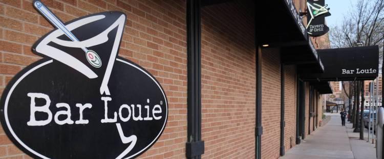 A Bar Louie location