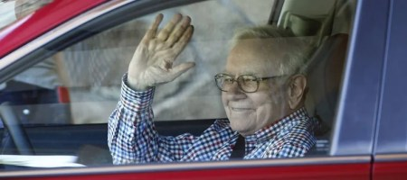 Warren Buffett Would Say Do This With Your $1,400 Stimulus Check