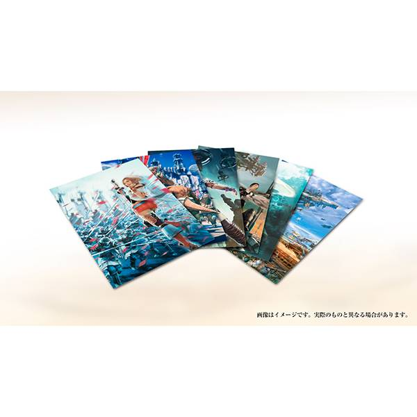 Final Fantasy XII The Zodiac Age Collectors Limited