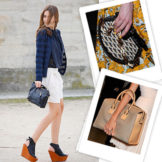 Best Spring Bags 2012