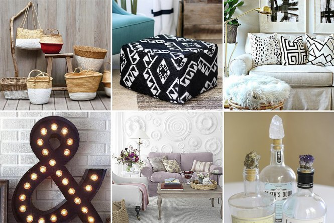 Simple Home Decor Crafts Archives Diy Rally