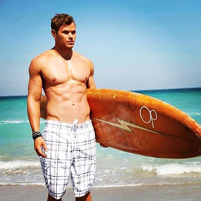 Shirtless Male Celebrities At Every Age POPSUGAR Celebrity