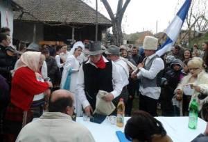 takmicenje sela Kobilje