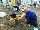 Такмичари у кувању чорбе
