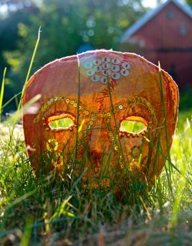 'Mask' - 2014