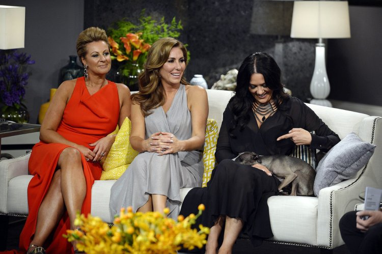 The Real Housewives of Melbourne Reunion Episode Recap ...