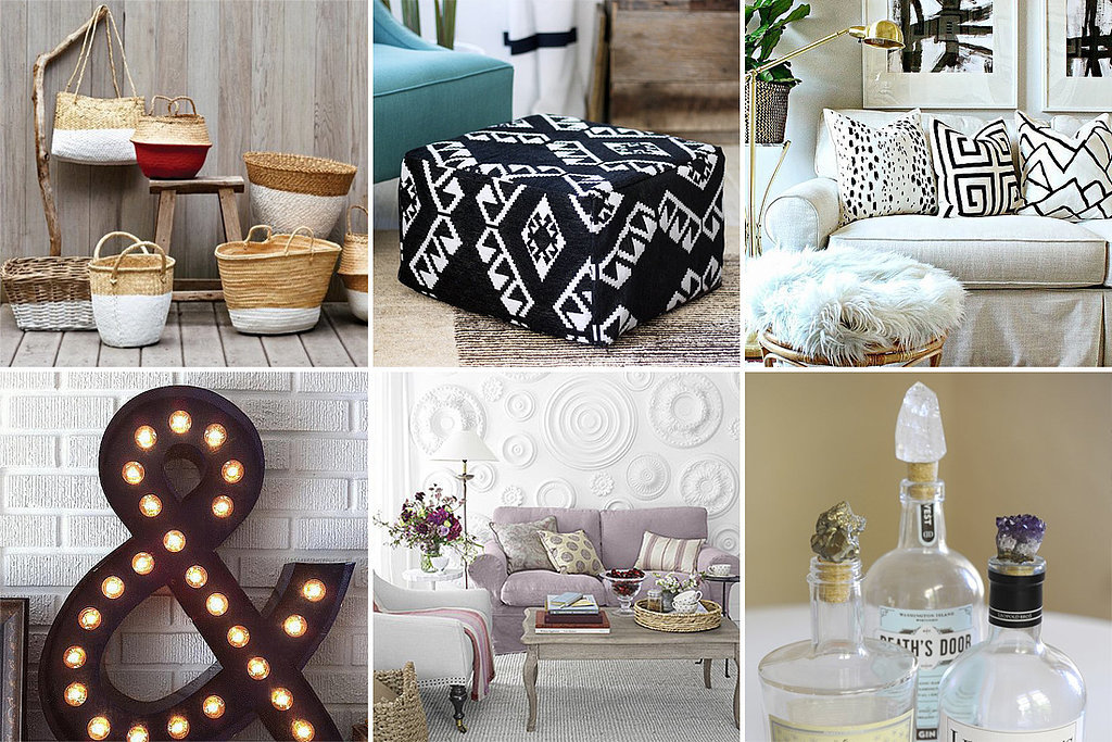 Online Home Decor Shopping Sites