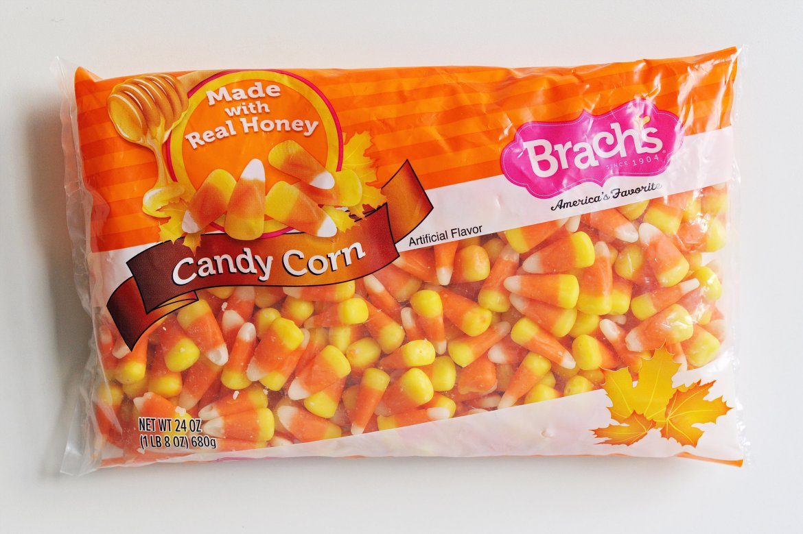 See How Your Favorite Ranks in Our Great Candy Corn Taste Off 4
