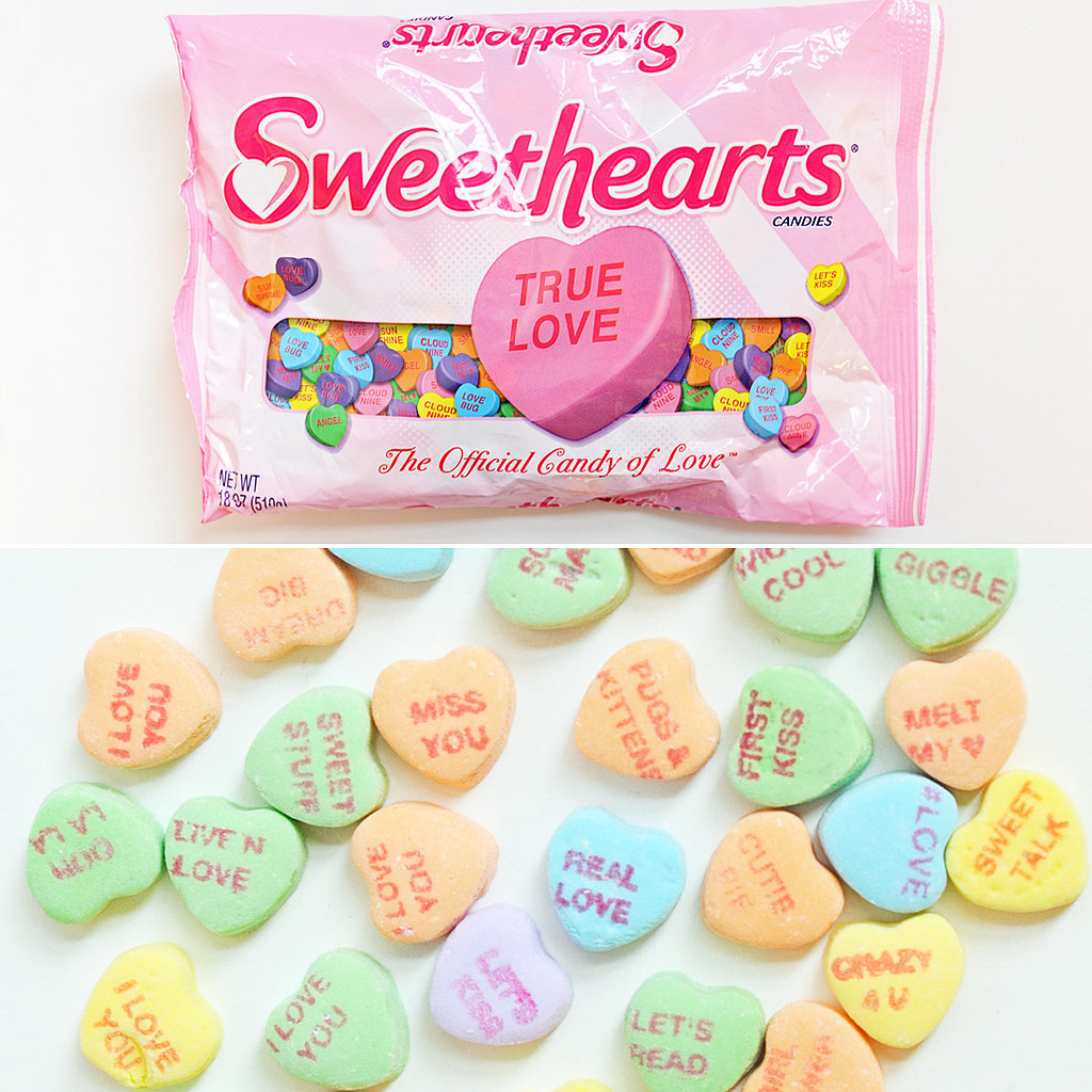 The Best Valentine S Day Conversation Heart Can S