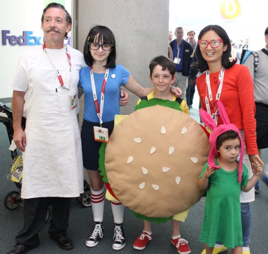 20 diy family halloween costumes that will save money look amazing and still let