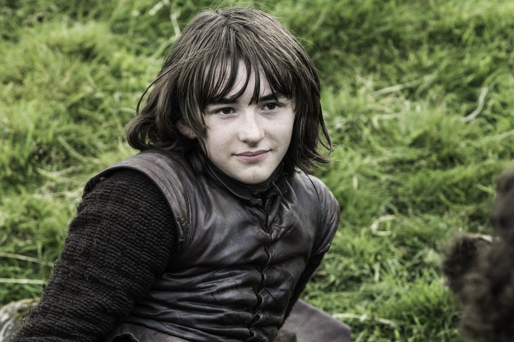 Bran Is Coming Back!
