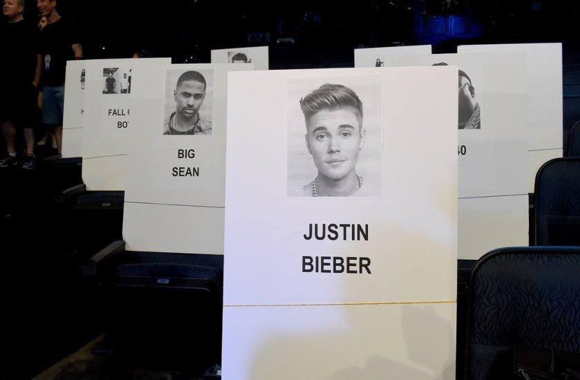 Justin Bieber and Big Sean's Beef