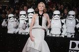 La forza è forte al prima della LA di Star Wars   vedi tutti gli arrivi!