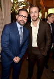 Ryan Gosling e Steve Carell aumentano la marcia per i globi di Gloden ai premi di AFI