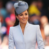 Kate Middleton dice che la famiglia reale la prende in giro circa questa 1 cosa continuamente