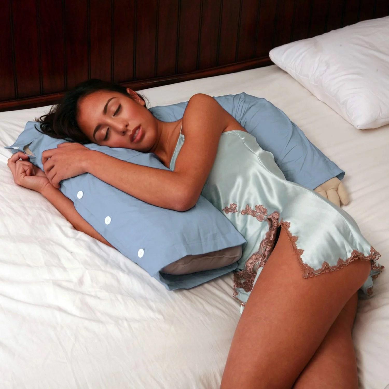 boyfriend pillow on amazon popsugar