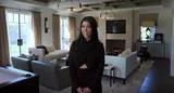 22 Glimpses Inside Kourtney Kardashians Massive Calabasas Home