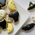 Cutest Halloween Cookies Popsugar Family