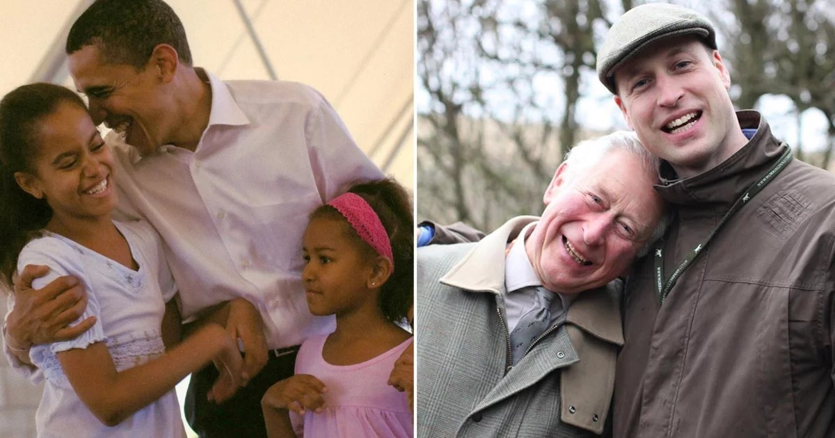 Happy Father's Day! Celebrities Honor Their Dads With Heartwarming Instagram Tributes