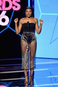 Image result for taraji henson 2016