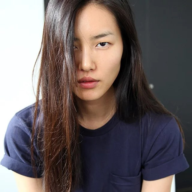 How To Style Asian Hair POPSUGAR Beauty
