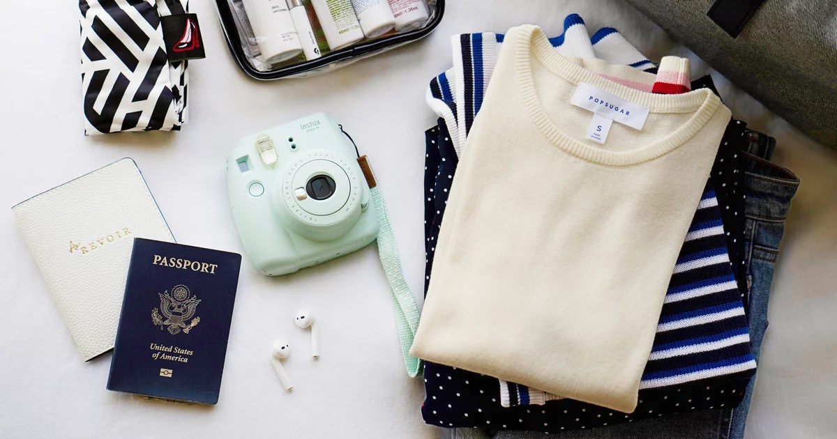 These Are the 50 Affordable Products You Shouldn't Travel Without
