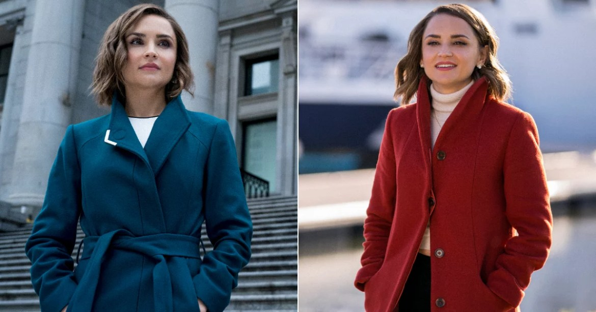 Netflix's Love, Guaranteed Is Worth Watching Just For the Insane Amount of Cozy Coats
