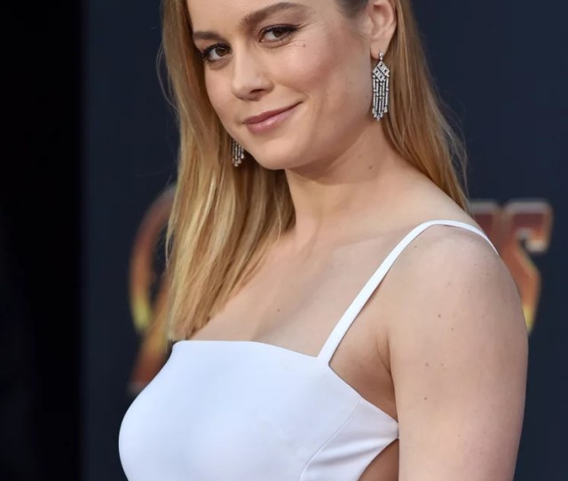Sexy Brie Larson Pictures Popsugar Celebrity Australia Photo