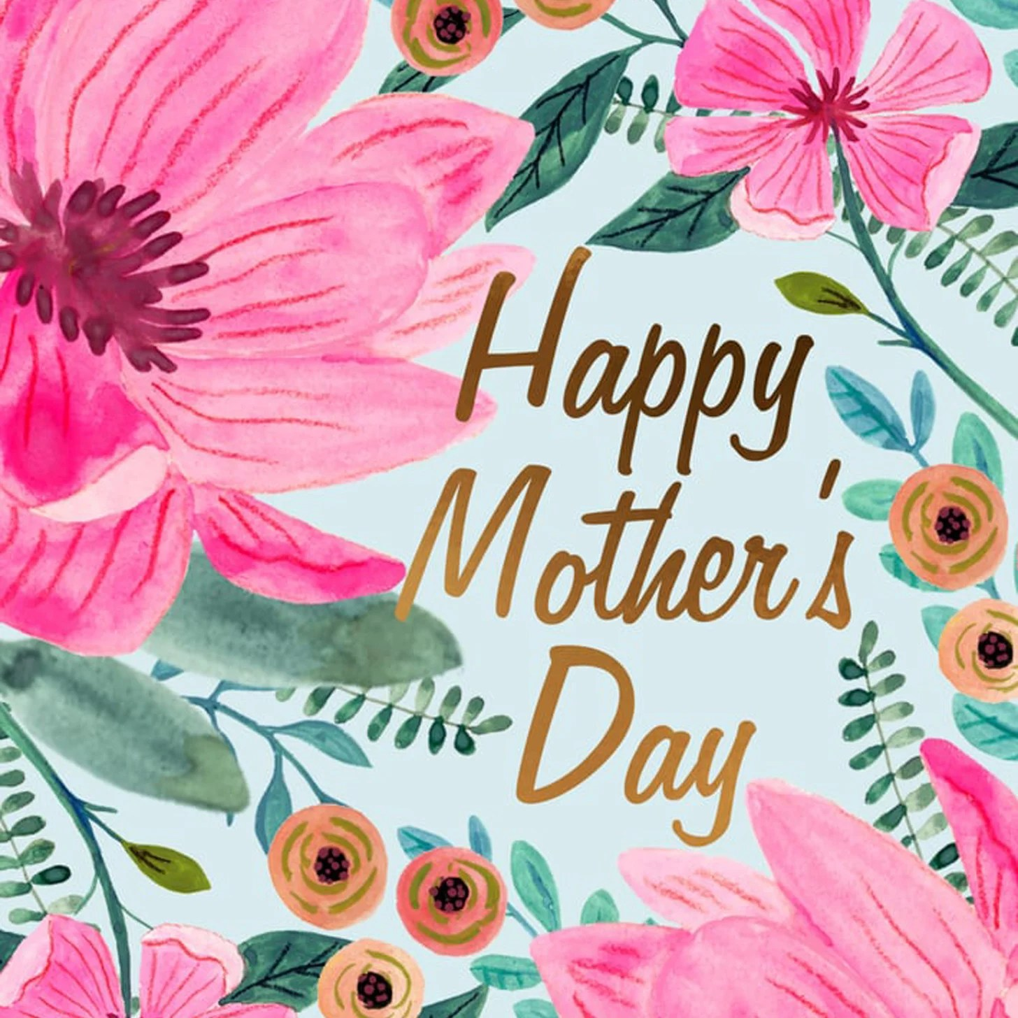 Free Printable Mother S Day Cards Popsugar Smart Living