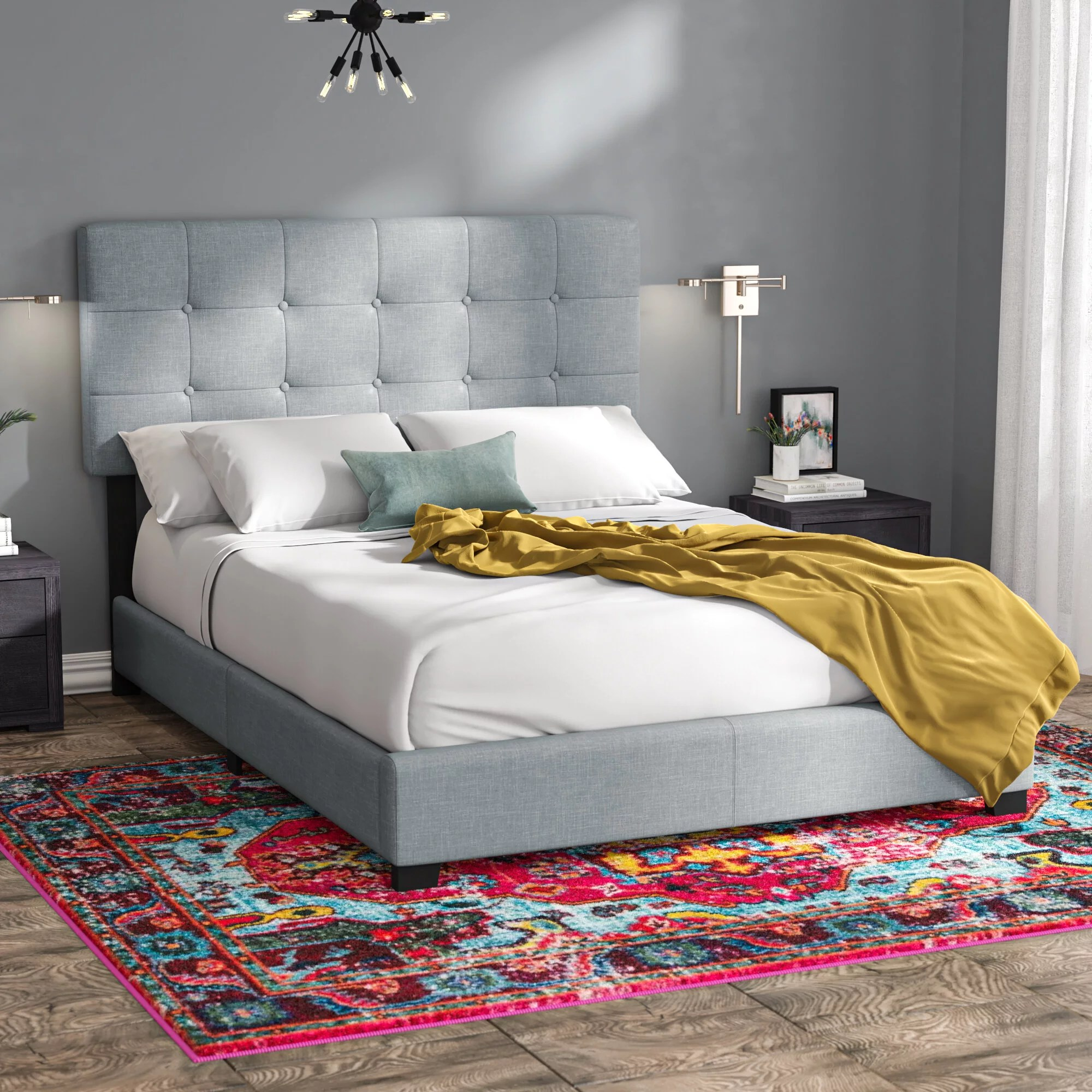best bedroom furniture from wayfair
